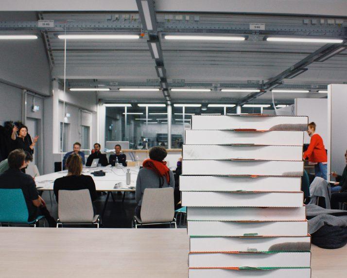 Werkstattgespräch | Experimental spaces for ...