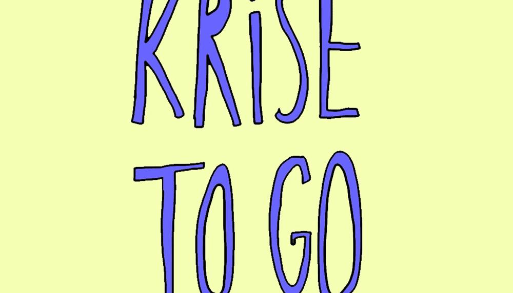 Krise To Go Series